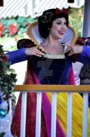 Snow White by BellesAngel