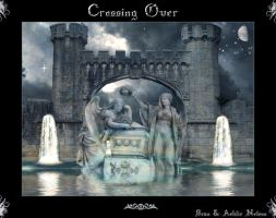 + Crossing Over + by silentfuneral