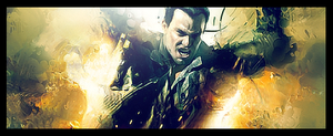 Dead Rising by aestheticdesigns