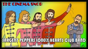 155 Sargent Peppers Lonely Hearts Club Band by ShaunTM
