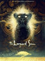 'The Leopard Sun' Cover by balaa