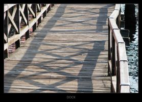 DOCK by theconcept