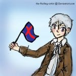 Iceland Hetalia by the-flailing-artist