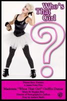 Who's That Girl by iwonderbc