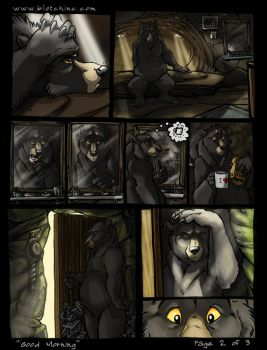 Good Morning - Page 2 by screwbald