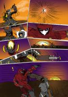 Confrontation Comic 2 by Dan-Fortesque