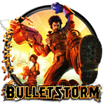 Bulletstorm by dj-fahr