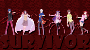 Devil Survivor (17) by AuraIan