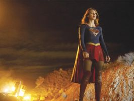 New CBS's Supergirl image by Artlover67