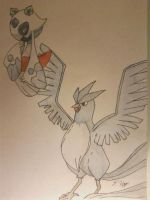 40 Day Pkmn Challenge - Day 16 by Cody2897