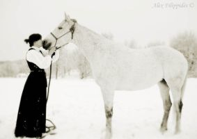 Horse whisperer 3 by Alexios78