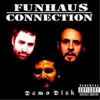 Funhaus Connection [PHOTOSHOP] by BeeTeeDubya