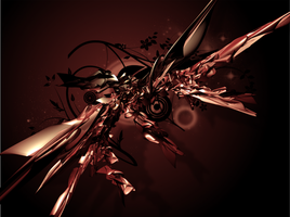 Abstract Wallpaper by vidplayer