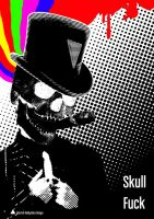 Skull Fuck beta by Countlessfilms