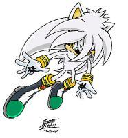 Steel the Hedgehog:. by 5courgesbestbuddy