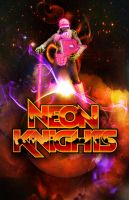 NEON_KNIGHTS_NIGHT VISION by sp3ktr