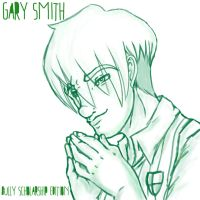 Gary Smith by SweetlyAddicted