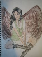 angel of the earth by dot-dashlee