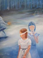 Hide and Seek by 29chelizi