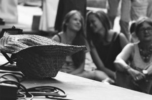 Buskers - The Hat by Picture-Bandit