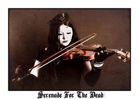 Serenade For The Dead II by LichtReize