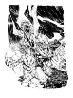 SPAWN by EricCanete