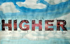 Higher by demann18