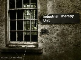 The Therapy Unit by JanMurphyPhoto