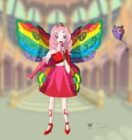 King Candy counterpart Roxelane by Lady--knight