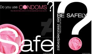 condoms by mastadeath