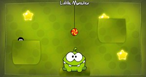Cut the Rope Background by JaysusAlmighty