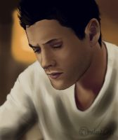 Dean Winchester by TimelordLoki