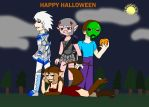 Happy halloween by Chaos55t