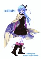 Color_Lude by Shuimo