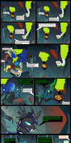 The ultimate test (page 10) by darkoak213