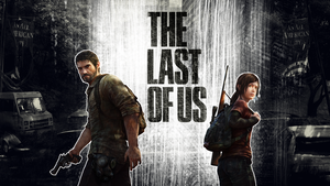 The Last Of Us desktop wallpaper by jordanzadro