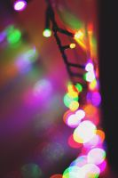 Lights by kaitlynslocombe