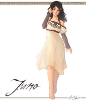 OLD sheet: Juno by vielmond
