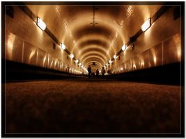 Elbtunnel by Neo--Art