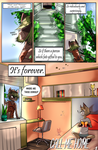 Call Me Home: Page 1 by DashelFaint