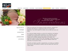 Rudi's Web Sample Page by GraphIcatZ