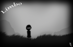 Limbo by CharmArtist