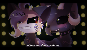 Dance with me! by Midnoob