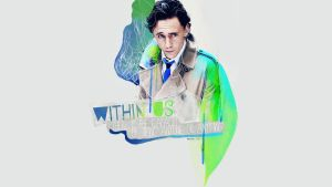 Tom. Hiddleston by DaaRia