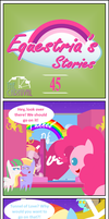 Equestria's Stories - 45 (The Carnival) by Zacatron94