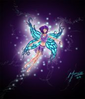 Stardust Fairy by Marcio