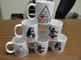 30STM Gift Mugs by gisellam