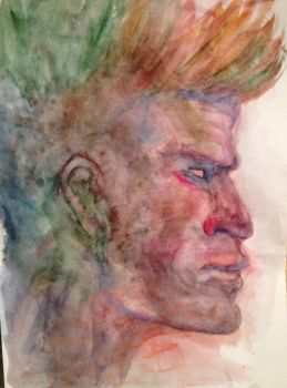 Ivan Drago by Legallydead