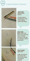 Tutorial: Poke'mon Realism Colored Pencil by PokeShoppe