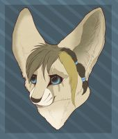 I is fennec - prize by Kium